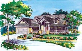 House Plan 95240