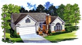 House Plan 95245
