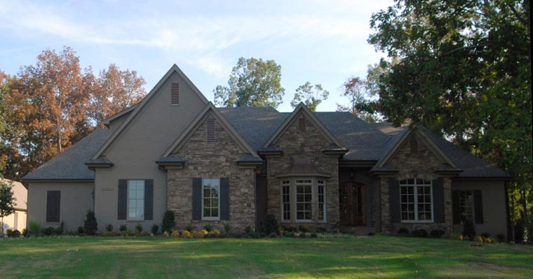 House Plan 95310