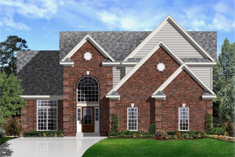House Plan 95315