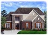 House Plan 95322
