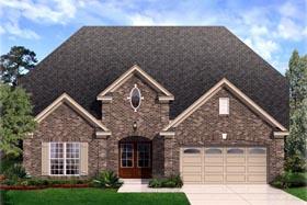 House Plan 95326