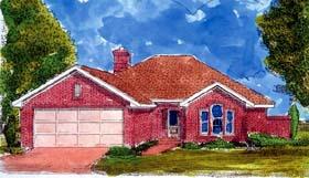 House Plan 95515