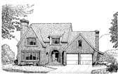 Plan Number 95518 - 2807 Square Feet