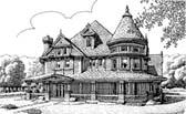House Plan 95539