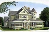 House Plan 95540