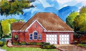 House Plan 95549