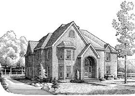 House Plan 95550