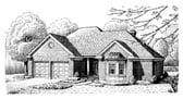 Plan Number 95556 - 1748 Square Feet