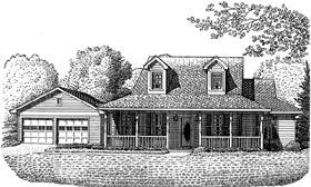 House Plan 95583