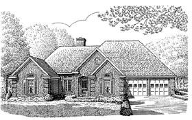 House Plan 95587