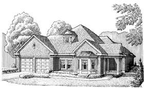 House Plan 95589