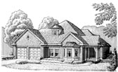 Plan Number 95589 - 1935 Square Feet