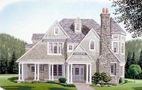 House Plan 95592