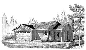 House Plan 95596