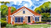 Plan Number 95613 - 1567 Square Feet