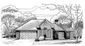 Plan Number 95615 - 1654 Square Feet