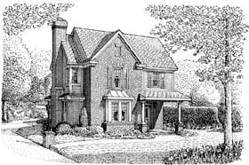 Plan Number 95631 - 1854 Square Feet