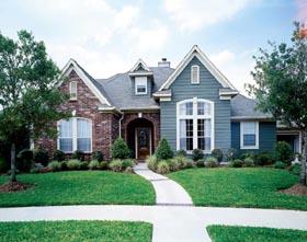 House Plan 95640