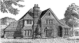 House Plan 95641