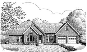 House Plan 95653