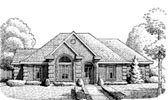 Plan Number 95660 - 2314 Square Feet