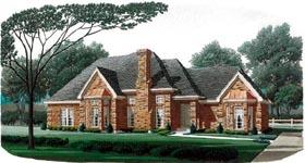 House Plan 95669