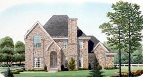 House Plan 95680