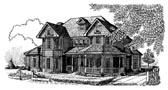 House Plan 95685