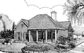 House Plan 95718