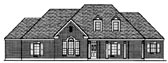 Plan Number 95724 - 2430 Square Feet