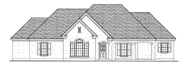 House Plan 95725