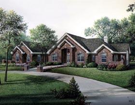 House Plan 95803