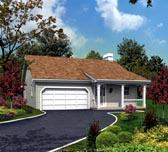 House Plan 95818