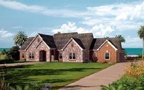 House Plan 95824