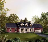 House Plan 95830
