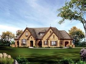 House Plan 95845