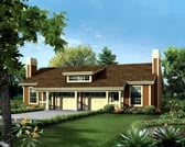 Multi-Family Plan 95865