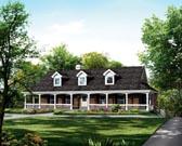 House Plan 95873