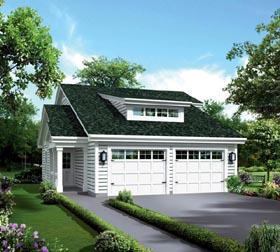 House Plan 95879