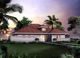 House Plan 95885