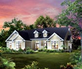 Plan Number 95900 - 2241 Square Feet