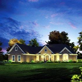 House Plan 95908