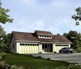 Garage Plan 95919