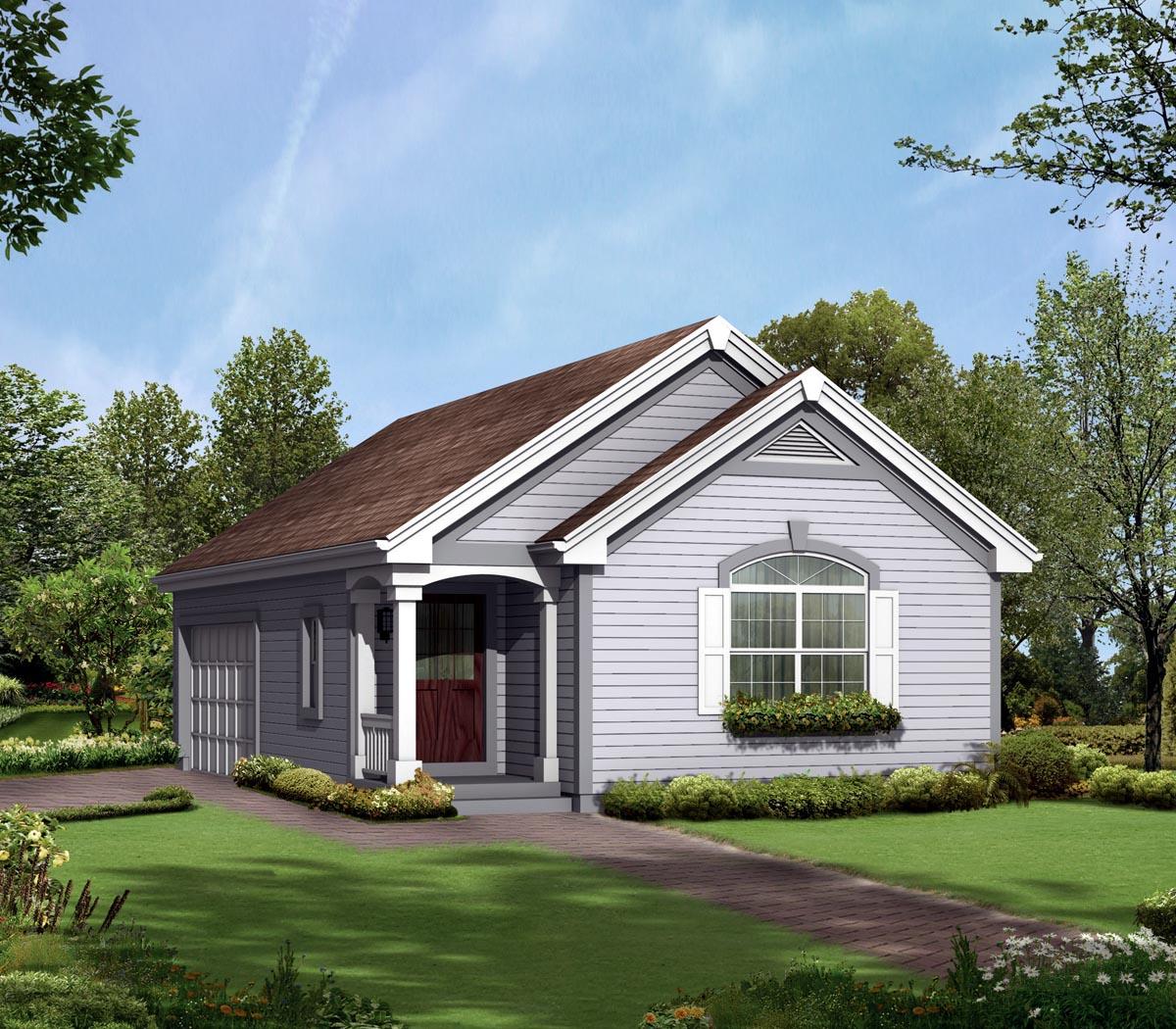 Garage Plan 95833 At Familyhomeplans Com: Garage Plan 95933 At FamilyHomePlans.com