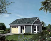 House Plan 95945