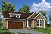 Plan Number 95950 - 1762 Square Feet