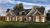 House Plan 95961
