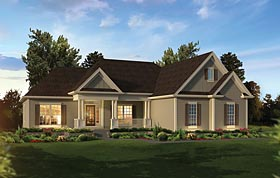 House Plan 95964