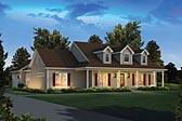 House Plan 95972